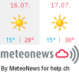 Wetter in Neukirch (Egnach)