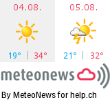 Wetter in Lüchingen